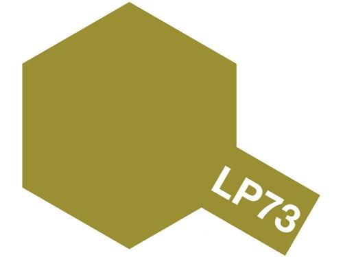 タミヤ ラッカー塗料 LP-73 カーキ 塗料