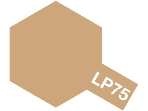 タミヤ ラッカー塗料 LP-75 バフ 塗料