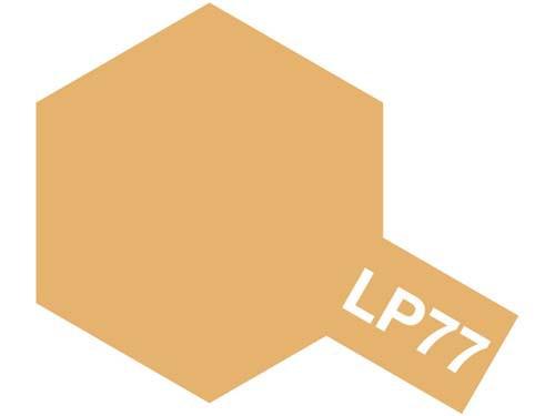 タミヤ ラッカー塗料 LP-77 ライトブラウン(DAK 1942〜) 塗料