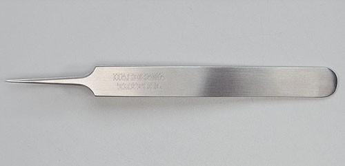 【限定生産品】ハセガワトライツール TT102 極細ピンセット(精密作業用) 《ピンセット》