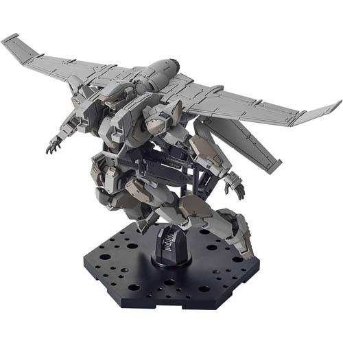 フルメタル・パニック! 1/60 アーバレスト Ver.IV (緊急展開ブースター装備仕様) プラモデル