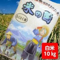 【送料無料】山形とくとく米10kg【沖縄別途1000円加算】【お得枠】