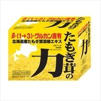 タモギ茸の力 β-グルカン 希少なキノコ「たもぎ茸」を濃縮 42ml・30袋 ベータグルカン