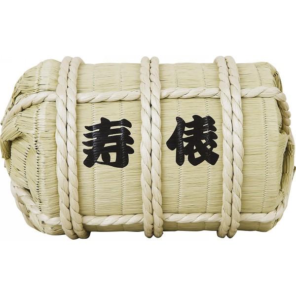 寿俵 新潟県産コシヒカリ(3┣kg┫)