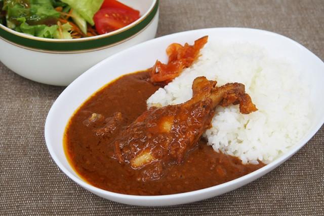 【徳島県|地鶏】阿波尾鶏カレーとだしのセット【メーカー直送|同梱不可】