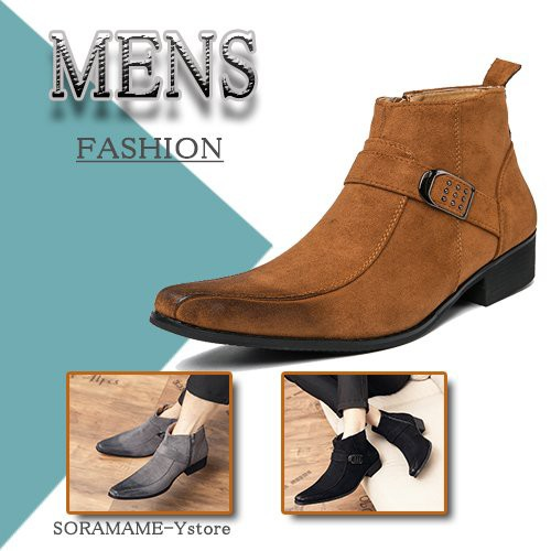 カジュアルシューズ メンズ ブーツ シューズ ローファーカジュアルシューズ メンズ 靴 スニーカー 軽量 紳士靴 ローカットスリッポン シ