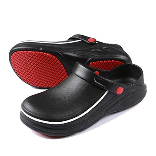 [テノシ] コック シューズ 厨房 作業靴 ワークマン 靴 食品関係作業用 安全靴 調理靴 キッチンシューズ 耐油 耐