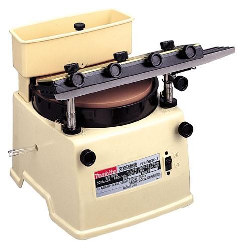 【くずは金物店】マキタ 刃物研磨機 98201