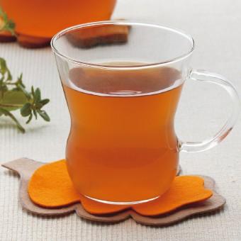 なた豆茶ブレンド ポット用30個入 なたまめ茶 なた豆茶 国産 ハトムギ茶 黒豆茶 お茶パック ティーパック ティーバッグ 口臭 ティーラ
