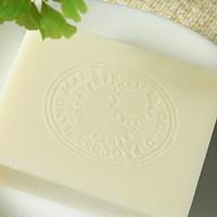 ナイアード【アルガン石鹸 145g】洗顔石鹸 シャンプーにも オリーブオイル ビタミンE さっぱり