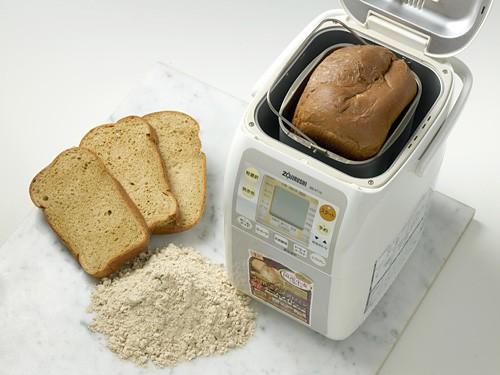 糖質オフのふすまパンミックス【15斤分】糖類ゼロ・糖質制限ダイエット中の方におすすめ。血糖値の気になる方へ。