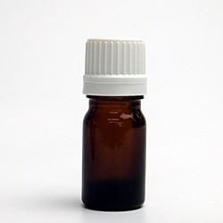 遮光ビン 茶色 5ml × 10本 遮光瓶 アロマオイル 保管 保存 詰替え 小分け メール便対応
