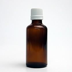 遮光ビン 茶色 50ml × 50本 遮光瓶 アロマオイル 保管 保存 詰替え 小分け