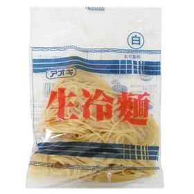 アオキ 冷麺(白)(120g)★韓国食品市場★韓国食材/ 韓国料理/ 韓国麺類/ 冷麺/ 麺