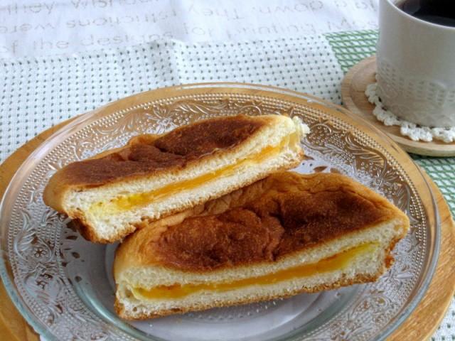 【天然酵母】メロンのなめらかクリーム『メロン小町18個入』 /パン/お取寄せ/メロン/スイーツ/クリーム