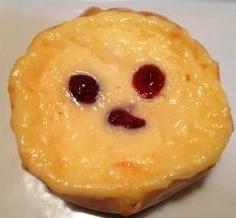 NYチーズケーキの様に濃厚なチーズ菓子[クリームチーズ ]