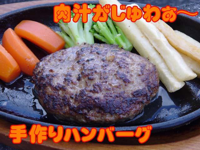 当店特製■ビッグハンバーグ[約200g×10個]肉汁がじゅわぁ〜♪【送料無料】<ご贈答>
