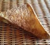 厚切り食パンとシナモンをたっぷり使用した[シナモンフレンチトースト ]