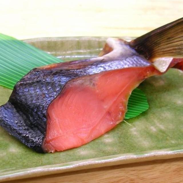 塩引鮭一ビレ(カマ)/かま/切身/鮭/さけ