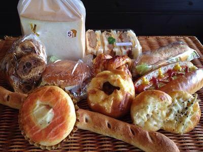 【送料無料】おかずパン好きにおすすめの[惣菜系パンBセット]