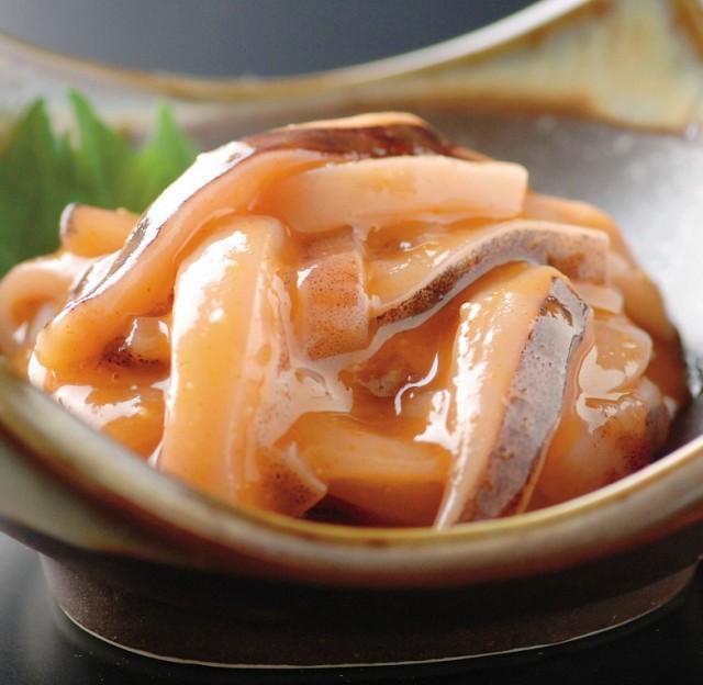 いかジャン辛漬250g北海道 イカ 函館加工 珍味 酒 ビール コチュジャン 塩辛 熟成