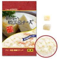 【オフィスピースワン】ドクターズチョイス おいしい納豆菌チーズ キューブ型 100g