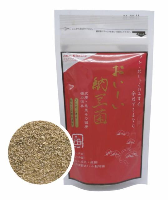 【オフィスピースワン】ドクターズチョイス おいしい納豆菌 ふりかけタイプ 80g