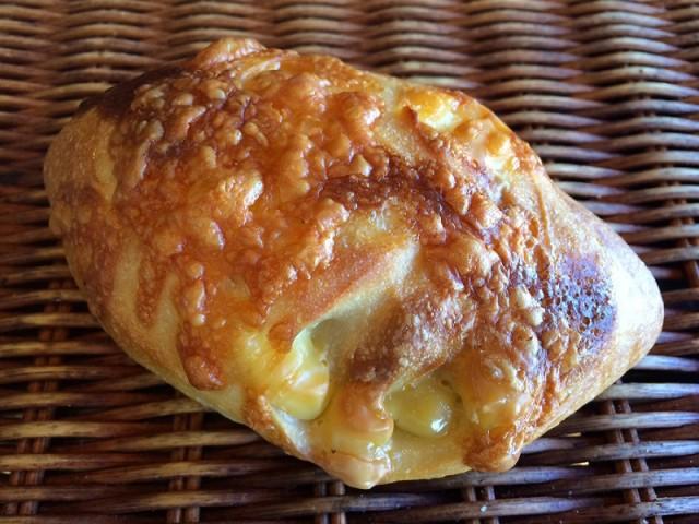 プロセスチーズととろけるチーズの[Wチーズフランス]