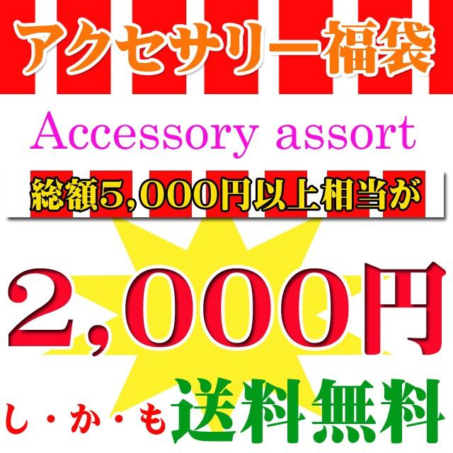 数量限定!!中身、総額5000円以上の福袋♪ゆうパケット送料無料☆ fuku