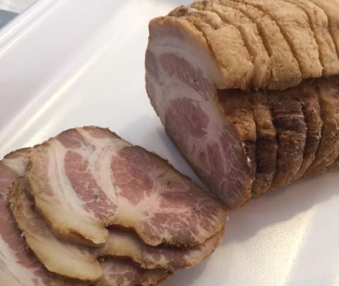手作り焼豚/チャーシュー/300g