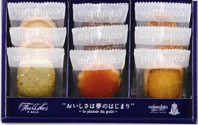 フールセック/洋菓子/クッキー/パイ/ケーキ/プレゼント/スイーツ/ご挨拶/お中元/母の日/敬老の日/父の日