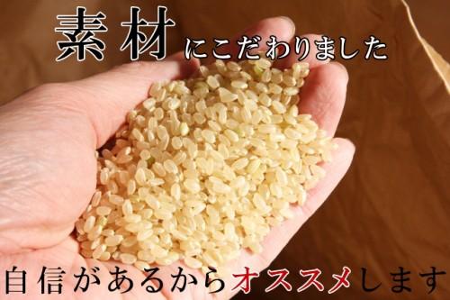 玄米 30kg 送料無料 令和2年産 宮城県登米産 ひとめぼれ 玄米 30kg 玄米食 健康食 西の魚沼・東の登米