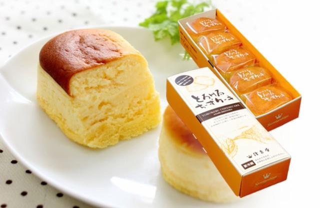 【 送料無料 】スイーツ お菓子 2018 プレゼント ギフト チーズ ケーキ 洋菓子 とろけるチーズケーキ 10個入
