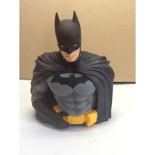 ヒーロー貯金箱バットマンアメコミ アメリカンコミック、アメリカンヒーロー スーパーヒーロー アメ雑、アメリカン雑貨 アメリカ雑貨