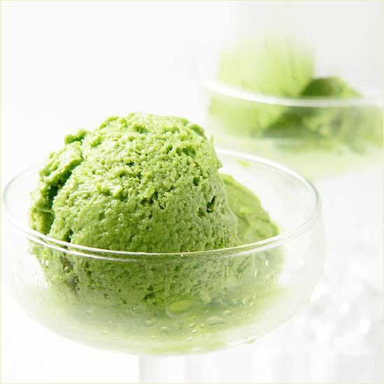 森半 宇治抹茶アイスの素(ミックス粉) 70g [牛乳で簡単に作れる、 ジェラート風食感の抹茶アイス]