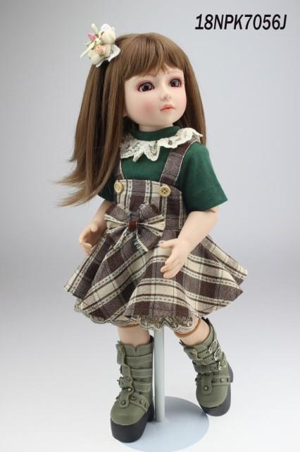 お人形 きせかえ人形 赤ちゃん 人形 リアルドール ドール リボーンドール キッズ 柔らかいビニル 45cm お人形遊び ハロウィン クリス