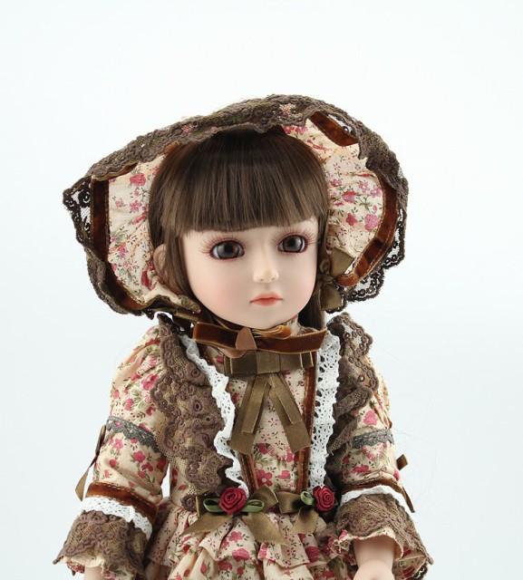 お人形 きせかえ人形 赤ちゃん 人形 リアルドール ドール リボーンドール キッズ 柔らかいビニル 45cm お人形遊び ハロウィン クリスマ