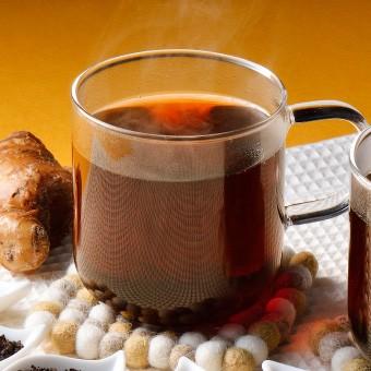 濃縮ジンジャープーアール茶 ポット用30個入 プーアール茶 プーアル茶 プアール茶 ジンジャーティー ティーバッグ 雲南 中国茶 カテキン