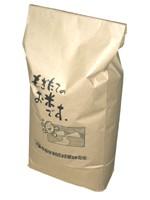 福島会津坂下産コシヒカリ 令和元年産 玄米10kg 精米無料・送料無料 ※一部地域で割増料金有り