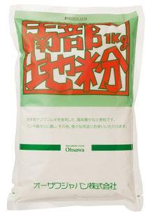 南部地粉(中力粉) 1kg