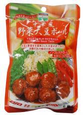 【ケース販売】三育 中華風野菜大豆ボール 100g×15個