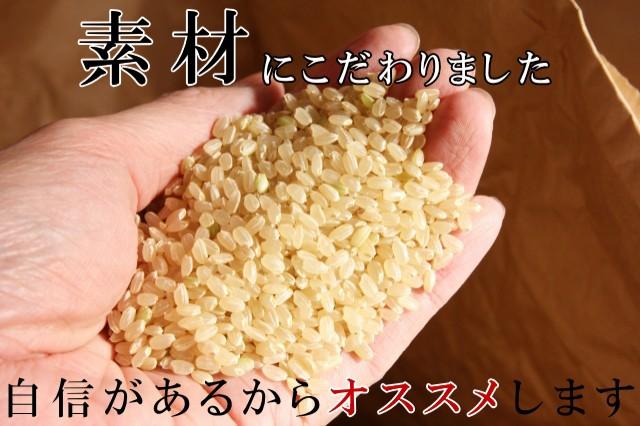 玄米 30kg 送料無料 令和2年産 宮城県 登米産 ひとめぼれ 玄米 30kg 特別栽培米 減農薬 減化学肥料 未調整玄米 玄米食 健康食