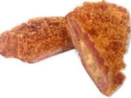 ベーコンチーズサンドフライ 80g*5個