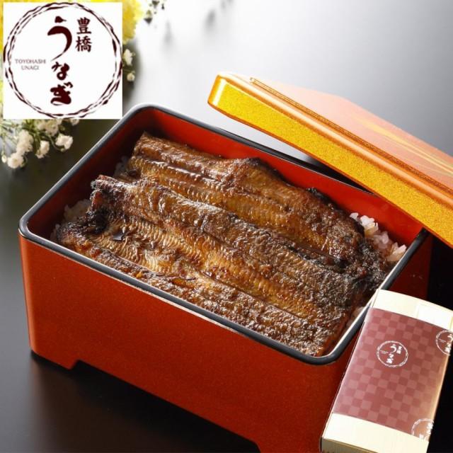 贈り物用 豊橋うなぎ蒲焼 115-130g×5尾 中サイズ 約5人前 国産 ウナギ 鰻 送料無料 のし対応可能