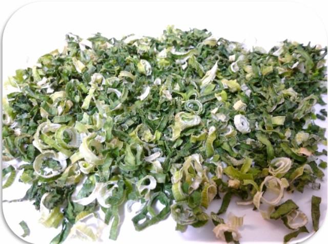 こだわり乾燥野菜 九州産 ねぎ 10g×10袋     【全国宅配便 送料無料】【吉良食品 国内産100% 葱】
