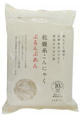 トレテス 乾燥糸こんにゃく・ぷるんぷあん 250g(10個入)