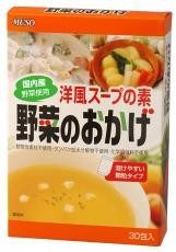 ムソー 洋風スープの素・野菜のおかげ〈徳用〉 5g×30