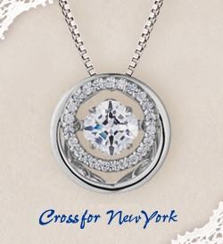 クロスフォーニューヨーク 「Love rings」 NYP-623 サマーバレンタイン プレゼントに 筧美和子デザイン