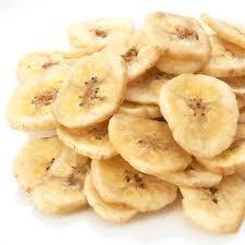 バナナチップス 450g