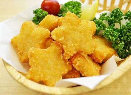 星ポテト 1kg (nh765888)(ポテトフライ フライドポテト)お子様に大人気ポテトフライ 訳あり お惣菜 お弁当 業務用 パーティー メガ盛り